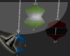 (TT) Grove Lanterns