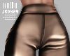 <J> Leather Legging <>