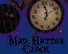 |P| MadAsAHatter CLOCK
