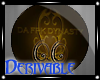 Derivable Round Rug