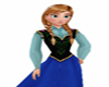 ~S~ Anna Frozen Avatar