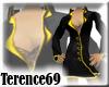 69 Chic Sexy -Black Gold