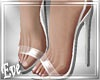 c Plastic Heels