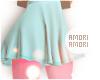 Ѧ; Bright Skirt
