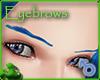 Sculpted Ocean Eyebrows