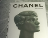 chanel book.