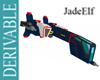 [JE] CF-1 Core Fighter