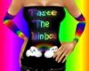 taste the rainbow *top*