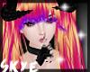 ~S~Nyane:Ember Nights
