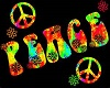PEACE Trigger Effect
