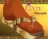 Cym Pharaoh Sandals