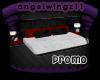 [AZ] Retro Bed