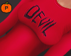 🎃 Devil Bodysuit RLL