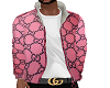 Gucci Light Pink Jacket