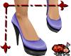 Basic Stiletto Ice Blue