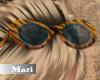 !M! Tiger Sunglasses