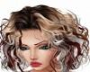 Fashion Mixed Hair