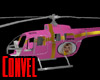 Sonja Helicopter