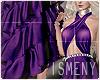 [Is] NYE Purple Mamba