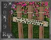 Rus: Garden Fencing 3