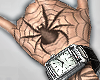 Hand Spider