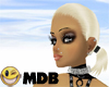 ~MDB~ BLOND DANNI N/BANG