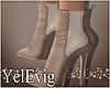 [Y] Vanila boots