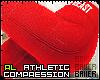 Compression Red + RL