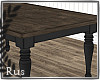 Rus:Comfort dining table