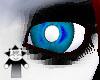 Blue Souless Eyes