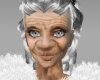 [ML]Old lady skinnatural