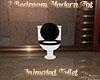 Modern Apt  Anim Toilet