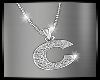 [Luv] C Necklace - Male