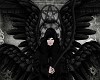 Dark Archangel Wings