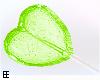 !EEe Lollipop Green