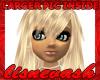 (L) Honey Blonde Hikari