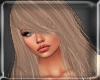 ! Violet blond