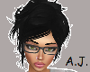 fashion hair *AJ*