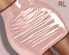 S. Kendra Skirt Nude RL