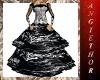 !ABT Diva Black Gown
