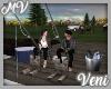 *MV* Fishing