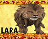 [LARA] Animal leon