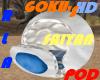 [RLA]Goku's Saiyan PodHD