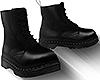 H. Black Boots I