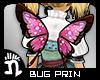 (n)Bug Princess Wings