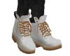 NV Versa Boot White