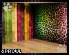 P| Rainbow Leopard