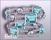 ^B^ Keira Bracelets C