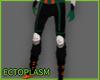 Bakugou Pants/Boots