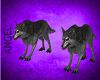 Phantom Wolfs Scar ✖